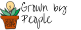 Grown by People